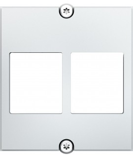 BACHMANN Módulo  para conexión de datos 2x Keystone