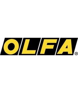 OLFA L1/180-B Black-set cutters profesional   estándar
