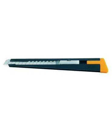 OLFA 180 BLACK Cutter estándar