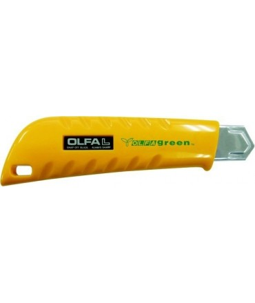 OLFA L-1 Green