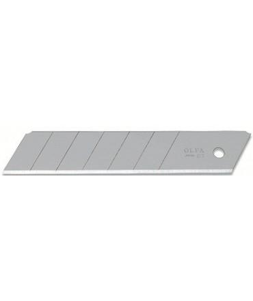 OLFA HB-5B Cuchillas de 25 x 0,7 mm