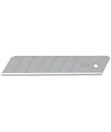 OLFA HB-20 cuchillas de 25 x 0,7 mm