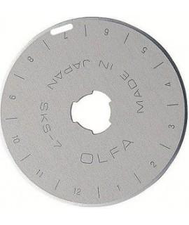 OLFA  Cuchilla circular 45 mm