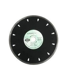 SANKYO Disco para granito diametro 230 eje 22 mm