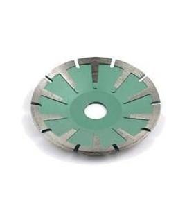 SANKYO Herramientas especiales para granito diametro 125 eje 22 mm