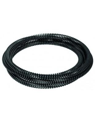 REMS Espiral desatascadora de tubo Ø 25 - 125 mm 16 × 2,3 m