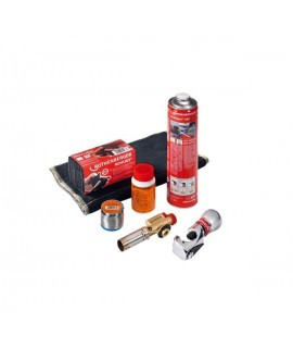 Rothenberger Soplete EASY FIRE Promo Set