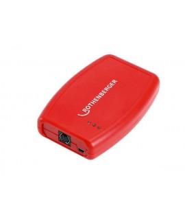 Red Box para ROCOOL 600