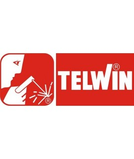TELWIN KIT 100 PERNOS FE-CU D.4X16