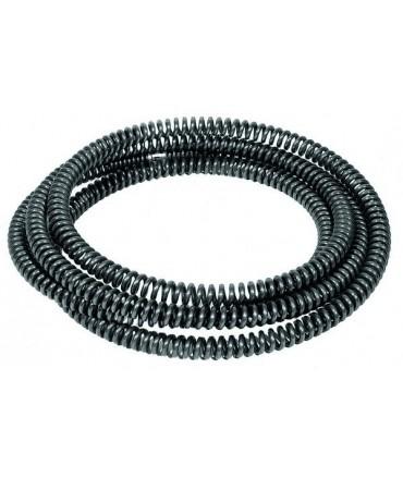 REMS Espiral desatascadora de tubo S 16 x 2 m