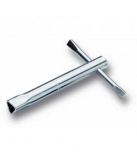 Cimco llave de tubo triangular