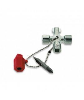 Cimco llave para cuadros mini