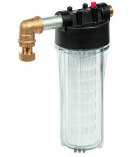 REMS Filtro fino con elemento de filtración 50 μm