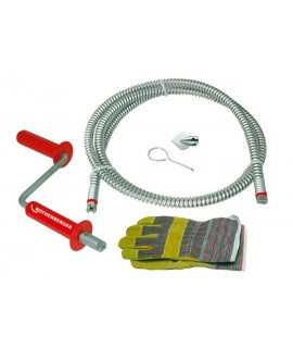 Rothenberger Desatascador manual ROPOWER HANDY