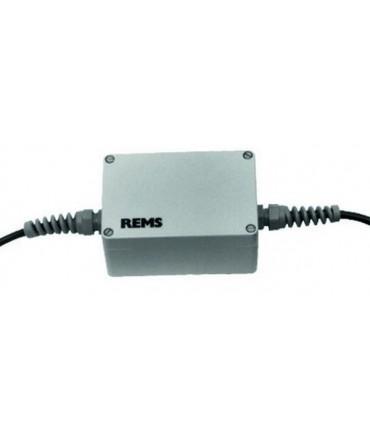 REMS Reductor electrónico de velocidad
