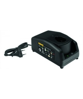REMS Cargador rápido Li-Ion/Ni-Cd 230 V