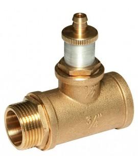 REMS Válvula de descarga de presión para Solar-Push K 60