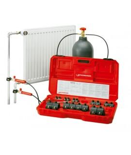 Rothenberger Congelador tuberías con gas ROFROST