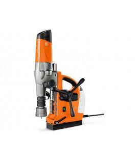 Fein KBM 80 auto Unidad perforadora magnetica hasta 80 mm y roscadora