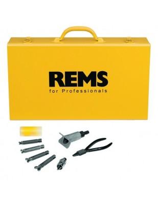 REMS Caja metálica para Twist/Hurrican