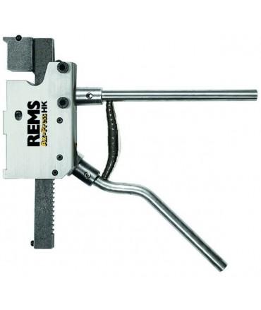 REMS Ax-Press HK máquina accionadora
