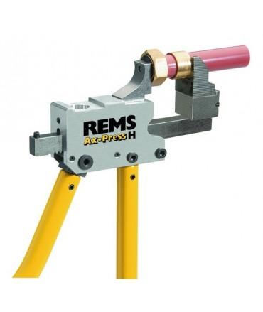 REMS Ax-Press H dispositivo accionador