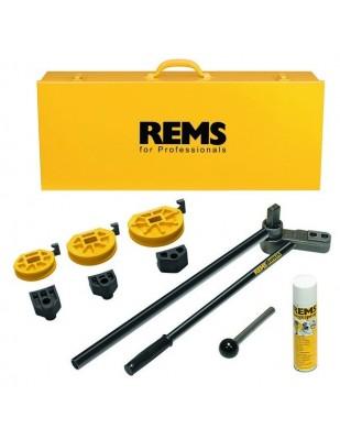 REMS Sinus Set