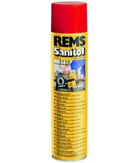 REMS Sanitol Spray aceite sintético 600 ml