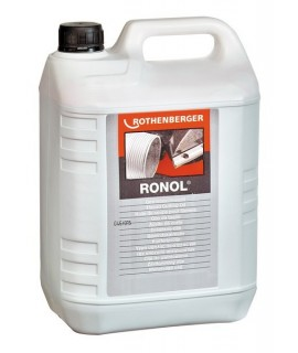 Aceite mineral de roscado RONOL 5l