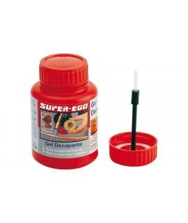 SUPER EGO Gel decapante universal para soldadura blanda