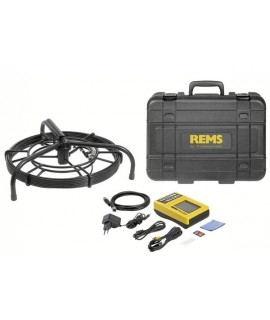 REMS CamSys Li-Ion Set S-Color 10 K
