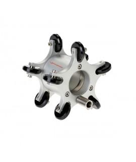 Guía con ruedas para ROCAM RS40/150