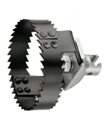 Rothenberger Cortador de raices con dos direcciones 22 mm dm 65 mm
