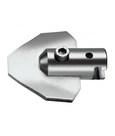 Rothenberger Cortador de pala 22 mm