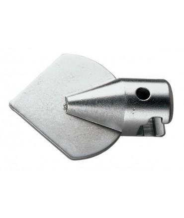 Rothenberger Cortador de flecha liso 22 mm dm 45 mm