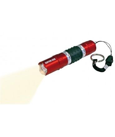 SUPER EGO Linterna LED 0,7 W