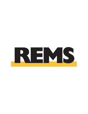 REMS Rotor de aspiración de polvo