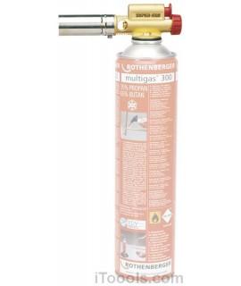 SUPER EGO Soplete EASY-FIRE para BTN 250