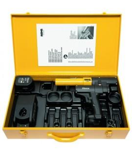 Caja metálica con forma para REMS Ax-Press 40
