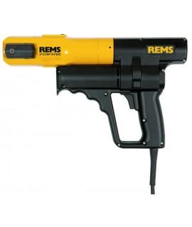 REMS Power-Press ACC máquina accionadora