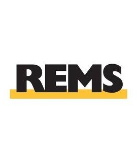 REMS 5 hojas de sierra 200-2,5