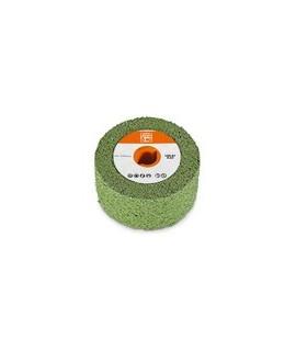 Fein Cilindro de lijado elástico 100 x 50 mm verde