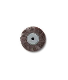 Fein Rueda abrasiva de laminas granulación 120 M14