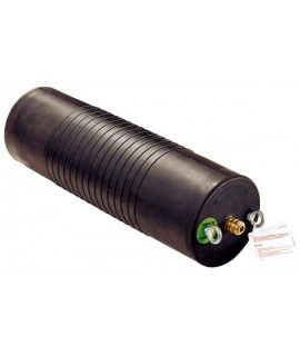 SUPER EGO Obturador cilíndrico normal tipo N200-400