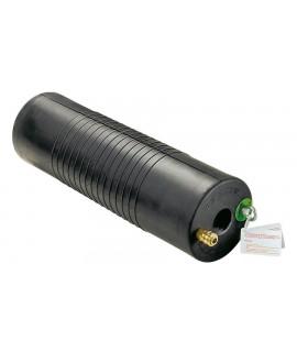 SUPER EGO Obturador cilíndrico by-pass tipo BP150-300