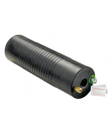 SUPER EGO Obturador cilíndrico by-pass tipo BP500-1000