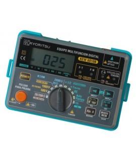 Kyoritsu Equipo multifunción digital 6010B