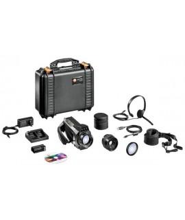 Testo Set profesional cámara termográfica testo 890-2