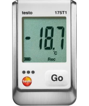 Testo Registrador de temperatura de 1 canal testo 175 T1