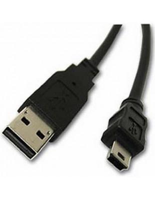 Testo Cable de conexión usb testo 175/176